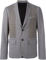 Oamc two button blazer