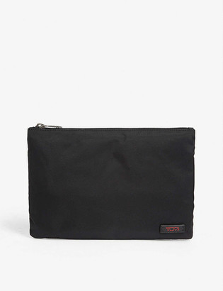 Tumi Continental carry-on case cover