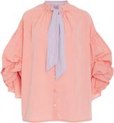 Thierry Colson Rayne Blouse