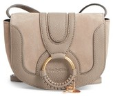 See by Chloe Leather Satchel - Brown
