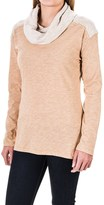 Columbia Easygoing Tunic Shirt - Cowl Neck, Long Sleeve (For Women)