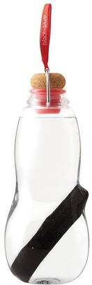 Black & Blum Tritan Water Bottle 800ml Red