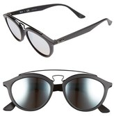 Ray-Ban 53mm Retro Sunglasses