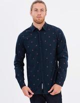 Rusty Drota Long Sleeves Shirt