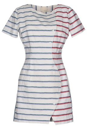 Band Of Outsiders Short dress