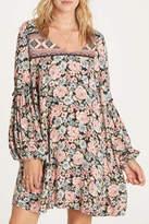 Billabong Beach Sun Dress