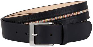 Paul Smith Artist Stripe Belt