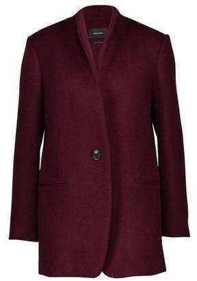 Isabel Marant Felicie coat