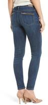 Blank NYC Women's Blanknyc Studded Skinny Jeans