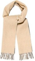 Burberry Wool & Cashmere-Blend Scarf