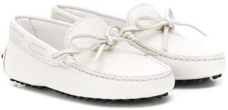 Tod's Kids classic loafers