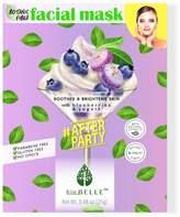 Biobelle bioBELLE Afterparty Brightening Facial Sheet Mask