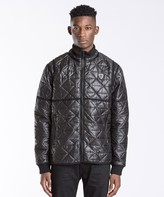 Antony Morato Quilted Driver Jacket