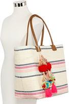 Asstd National Brand Large Market Tote Bag
