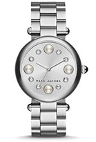 Marc Jacobs Women's Dotty Stainless-Steel Watch - MJ3475