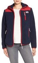 Penfield Women's Carson Hooded Fleece Jacket