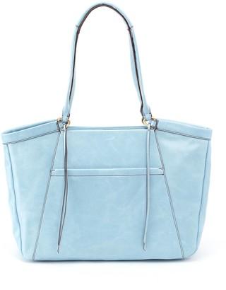 Hobo Maryanna Leather Tote Bag