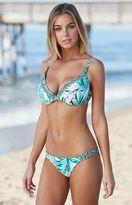 Body Glove Rose D/DD Cup Underwire Bikini Top