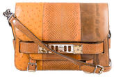 Proenza Schouler Patchwork Exotics PS11 Bag