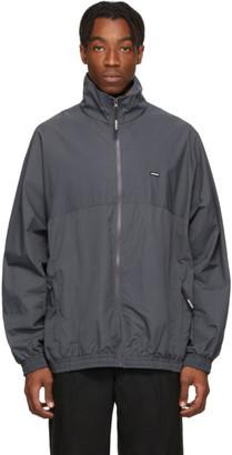 Neighborhood Grey Track Jacket