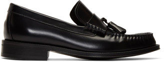 Paul Smith Black Lewin Loafers