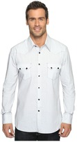 Rock and Roll Cowboy - Long Sleeve Snap B2S9061 Men's Long Sleeve Button Up