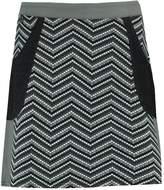 Smash Wear BEVERLY Mini skirt grey