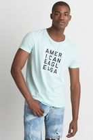 American Eagle Outfitters AE Short Sleeve Graphic T-Shirt