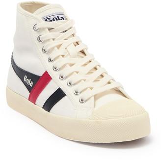 Gola Coaster High Top Sneaker