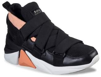 Mark Nason Diamond Platform Sneaker