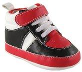 Luvable Friends Basketball Sneaker For Baby Basketball Sneaker