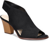 Style&Co. Style & Co Danyell Dress Sandals, Created for Macy's Women's Shoes