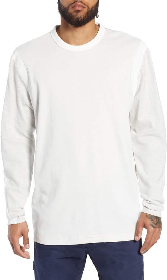 G Star Motac Long Sleeve T-Shirt