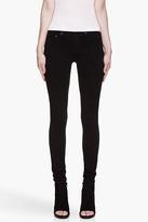 RAG & BONE Black jeans-style The Leggings