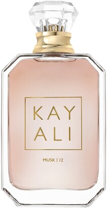 HUDA BEAUTY Kayali Musk | 12