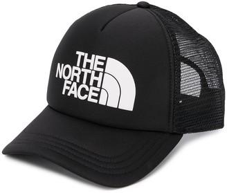 The North Face Mesh Logo Cap