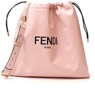 Fendi Pack Medium Pouch Bag