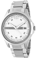 Giorgio Armani Exchange Hampton AX2177 Men's Stainless Steel Watch