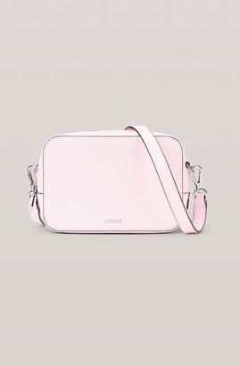 Ganni Leather Bag
