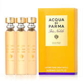 Acqua di Parma Iris Nobile Purse Spray Refill 3X20ml