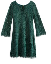 Ella Moss Girls' Lace Dress - Sizes 7-14