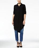 Rachel Roy Tunic Shirt, Only at Macy's