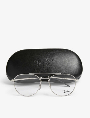 Ray-Ban Square-frame optical glasses