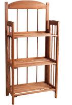 JCPenney Lavish HomeTM 3-Shelf Bookcase