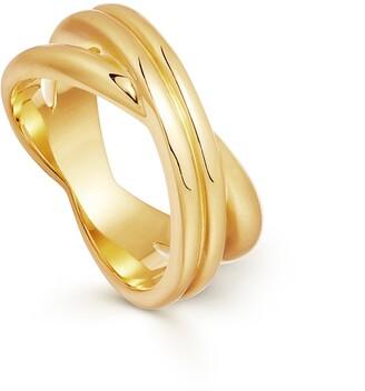 Missoma Infini Ring