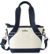 L.L. Bean Insulated Tote, Small