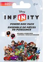 Disney Infinity Power Disc Pack - Series 3