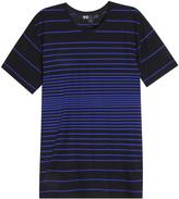 Y-3 Striped T-Shirt