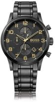HUGO BOSS 1513275 Chronograph Stanless Steel Watch One Size Assorted-Pre-Pack