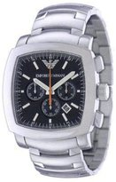 Giorgio Armani Men's Chronograph watch #AR5817